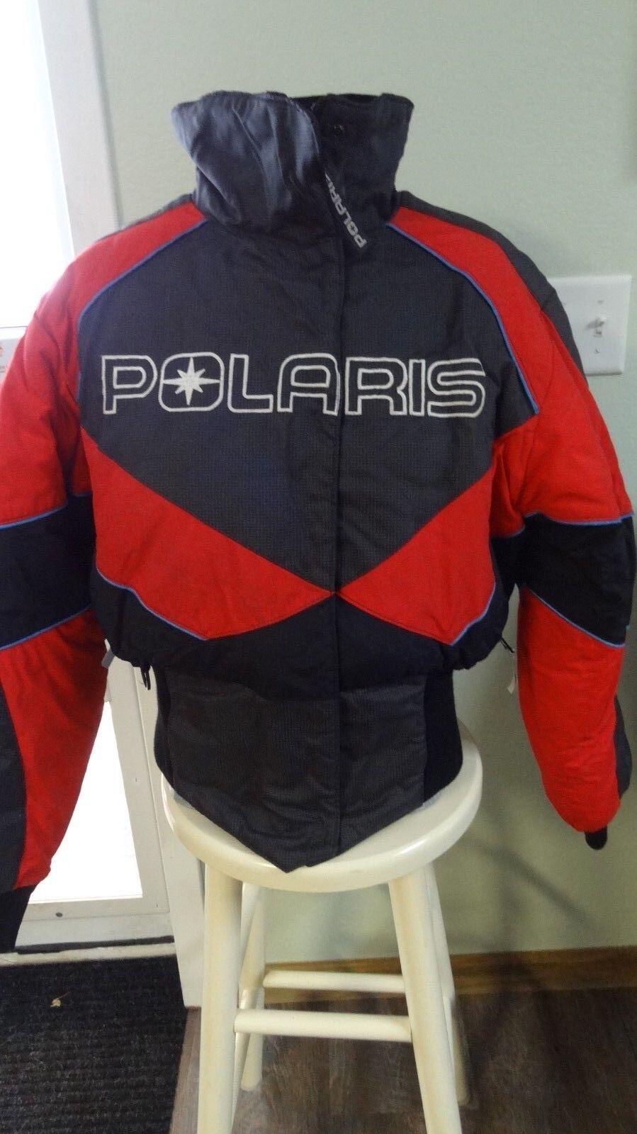 Polaris Thermolite Snowmobile Coat, Women's S