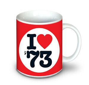 1973 BIRTHDAY GIFT 1973 Mug For A Man or Woman