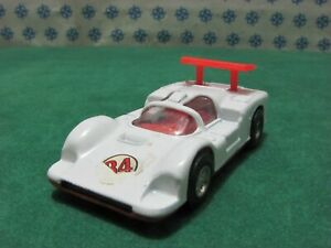 Vintage-CHAPARRAL-2F-Prototipo-1-64-Mercury-Speedy-Art-802-Mint-Box