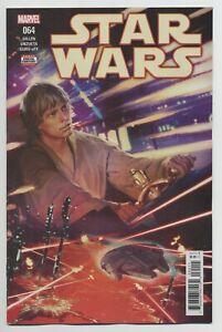 STAR-WARS-64-MARVEL-comics-NM-2019-Kieron-Gillen