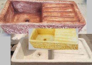 Lavello Da Giardino In Plastica : Lavello lavandino lavabo lavatoio vasca acquaio da esterno in