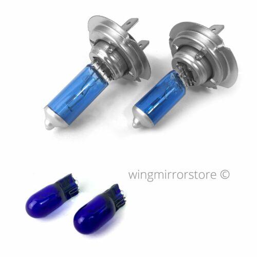 Per ALFA ROMEO 159 2005-2011 Lato//basso 501 H7 XENON Headlight Bulbs