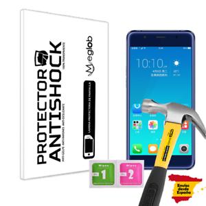 Displayschutzfolie-Anti-Schock-Anti-Kratzen-Klar-Hisense-A2-Pro