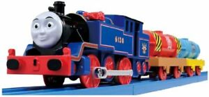 TAKARA-TOMY-PLARAIL-TS-05-Thomas-and-Friends-JAMES-NEW-from-From-japan