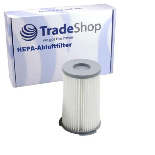 HEPA ARIA DI SCARICO-Filtro per AEG//Electrolux CYCLONICLITE z7119 CYCLONICLITE z7120