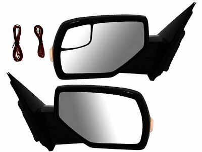 For 2007-2014 Chevrolet Silverado 2500 HD Mirror Left 22767YZ 2011 2008 2013