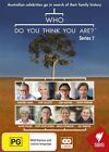 Who Do You Think You Are? : Series 7 (DVD, 2015, 2-Disc Set)