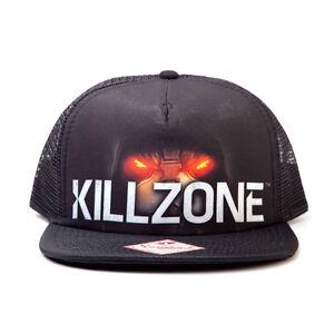 Killzone-Snap-Back-Hip-Hop-Cap-Logo-NEU-amp-OVP