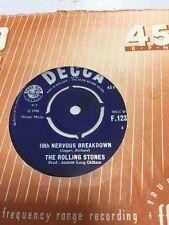 Rolling Stones - 19th Nervous Breakdown / As Tears Go By