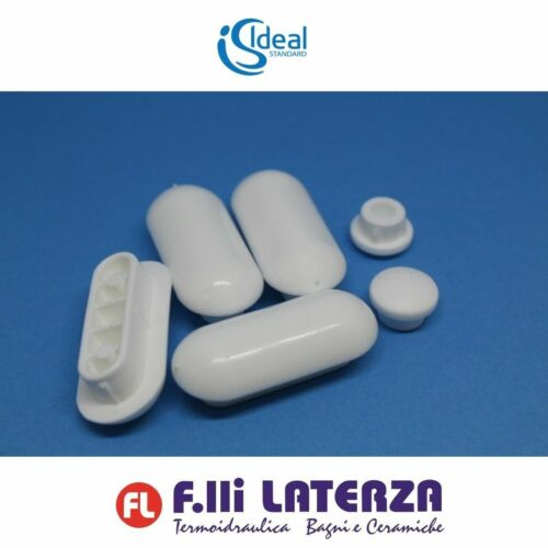 Shock absorbing rubber toilet seats cartillage ideal standard t219201