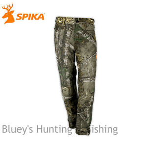 Spika-Hunting-Horizon-Airflux-breathable-trousers-pant-realtree-xtra-Camo-H-201