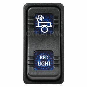 DOME LIGHT Polaris BLUE LENS OTRATTW Carling Tech Contura X Rocker Switch