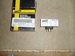Bell Truck Parts 206387 Valve de pression d'air