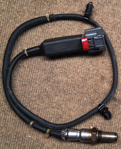 Ford 6.7L Powerstroke Rear Nox Trap Temperature Sensor DC3Z-9D378-B BC3Z9D378B