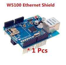 1Stk. Neu Ethernet Shield W5100 für Arduino 2009 UNO Mega 1280 2560 328