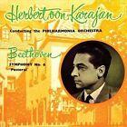 Beethoven: Symphony No. 6 Pastoral (CD, Aug-2011, IMP Classics)