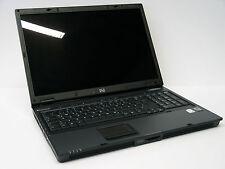 "HP NX9420 Core 2 Duo T5500 1,66ghz - DVD-RW - 2048RAM - 80 HDD - WiFi XP - 17,1"""
