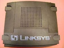 Linksys BEFW11S4 version 2 4-Port Wireless Router ( No Power Cable, No Antenna)