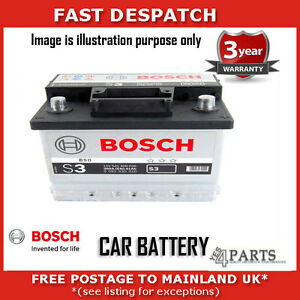 s3002 1312 bosch battery for mini bmw mini cooper john. Black Bedroom Furniture Sets. Home Design Ideas
