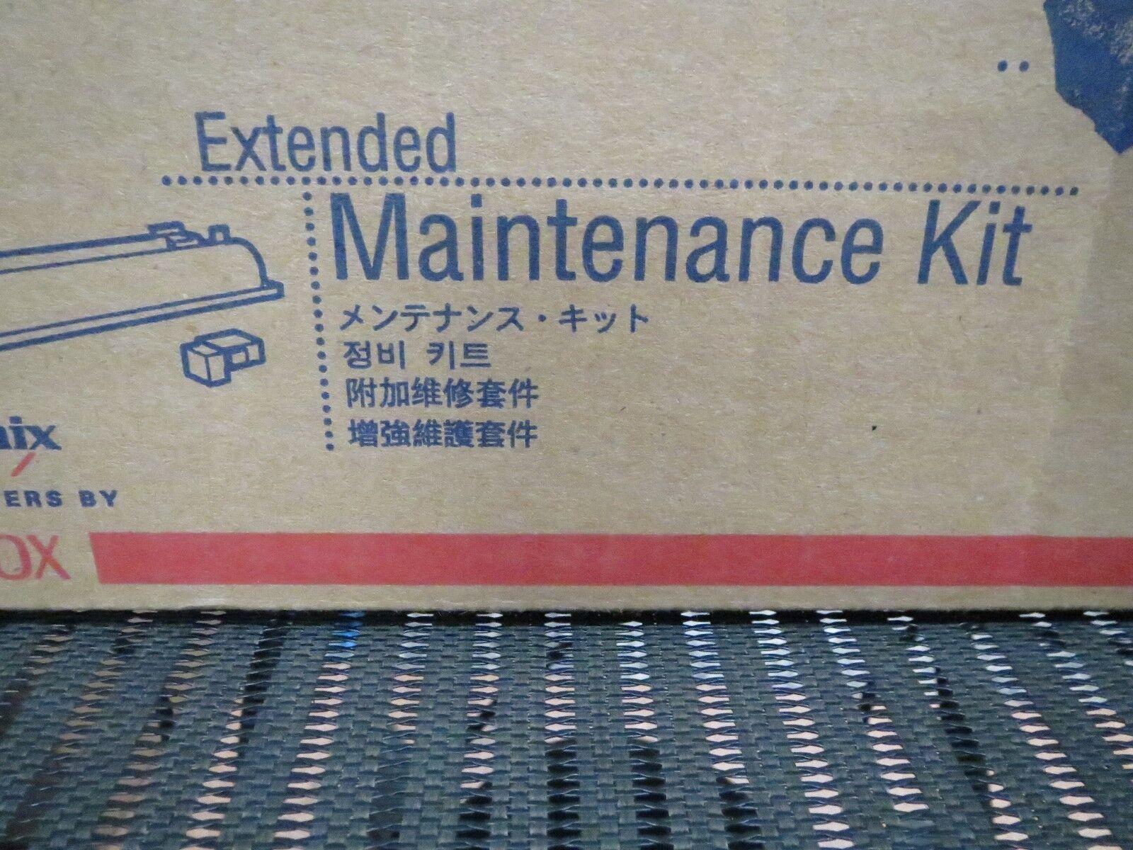 Extended Capacity Maintenance Kit 40k Pg for Phaser 860//8200