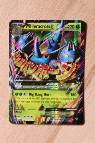 Ultra, Full Art, Half Art Prime Pokemon Cards XY Furious Fists Holo Foil Rares