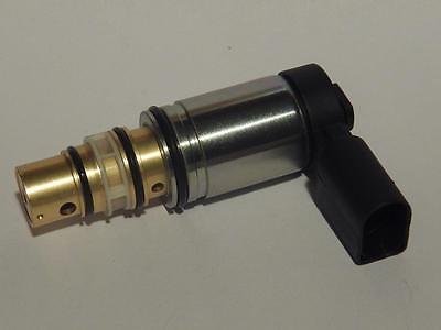 Regulateur de pression externe compresseurs clim Sanden VAG