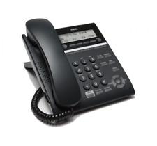 Nec Dt820 Series Ity 6d 1bktel Voip Desktop Phone