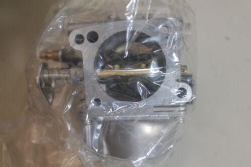 New OEM Tohatsu Carburetor Upper Assembly 3B7032000 M80 M90 Nissan NS80