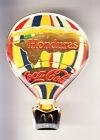 RARE PINS PIN'S .. MC DONALD'S RESTAURANT BALLON HOT AIR BALLOON HONDURAS ~15