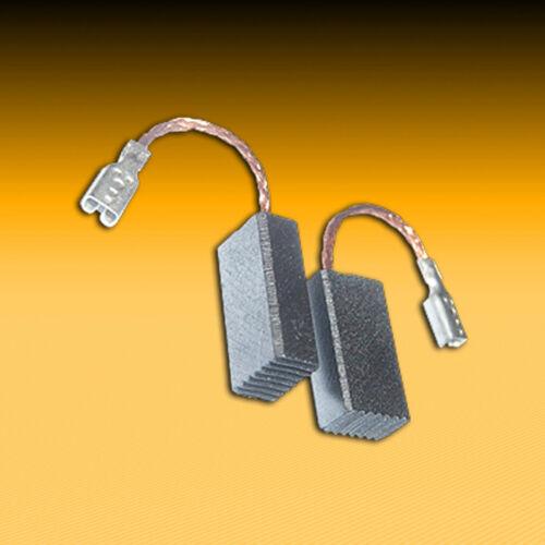 Kohlebürsten für Bosch PBH 20 RE PBH 240 RE GBH 2 S GBH 2 SE PBH 220 RE