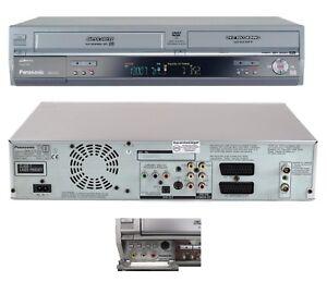 panasonic dmr e75v dvd vcr recorder vhs tape converter combi combo rh ebay it Panasonic DMR E75v Manual Panasonic DMR E75v Manual