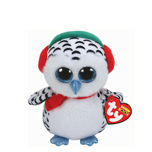 Ty Christmas 2018 Beanie Boos Collection 6