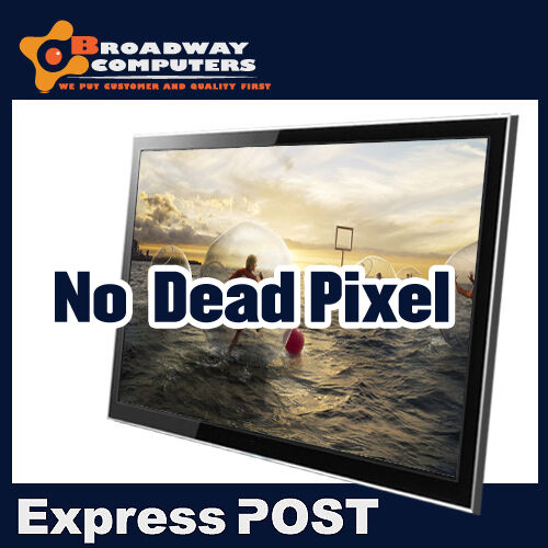 "15.6"" WXGA HD LED LCD SCREEN Samsung R519 R522 R530 R580 R590"