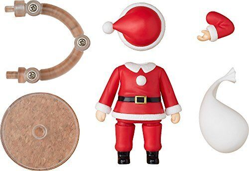 Good Smile Company Nendoroid More: Christmas Set Male Ver. from Japan NEW