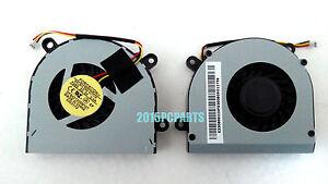 Nouveau-MSI-CX61-CPU-Ventilateur-De-Refroidissement-DFS451205M10T-F98D-E33-0800220-F05