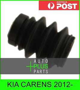 Fits-KIA-CARENS-2012-Dust-Boot-Brake-Caliper-Pin-Slide-Seal
