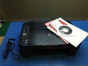 Canon-Pixma-TS3350-Imprimante-Imprimer-Jet-D-039-Encre-Couleur-Multifonctions