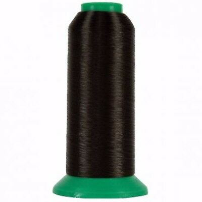 Superior MonoPoly Polyester Monofilament Invisible Thread Clear 10000 yard cone