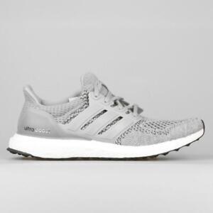 Adidas Ultra Boost 1.0 Wool Grey US 9