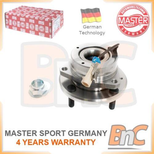 # Original Master-Sport Alemania resistente cubo de la rueda delantera Para Daewoo Chevrolet