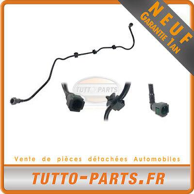 Pour Renault Clio III Carburant Tuyau De Carburant Ligne 8200262764