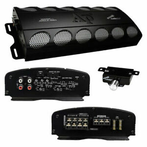 NEW-AUDIOPIPE-APCLE1504-4-CHANNEL-1500-WATT-CAR-AUDIO-AMPLIFIER-4CH-1500W-AMP
