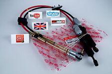 KIA Sedona Gear Box Linkage Selector Cables 2.9 Diesel Manual NEW *WARRANTY* BNB
