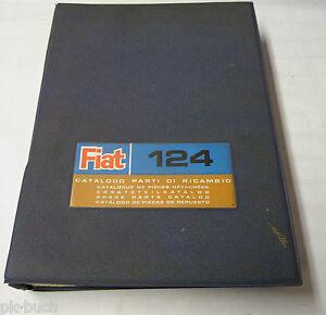 Catalogo-de-Piezas-Piezas-Repuesto-Catalogo-Catalogo-Partes-Di-Ricambio-Fiat-124