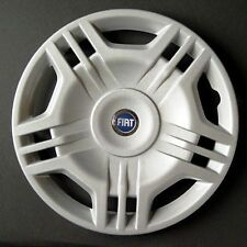 """Fiat Punto Style 1999  Onwards  14"""" Wheel Trim Hub Cap Cover blue ONE  FT 713AT"""