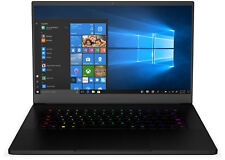 "Razer Blade 15.6"" Full HD Gaming Laptop - Intel Core i7  16GB RAM - 512GB SSD"