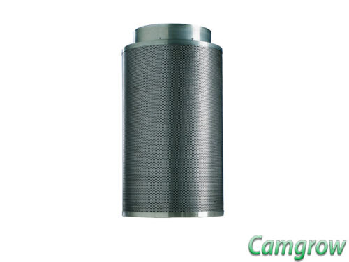 """Mountain Air Carbon Filters All Sizes 4/"""",5/"""",6/"""",8/"""",10/"""",12/"""" Odour Control"""