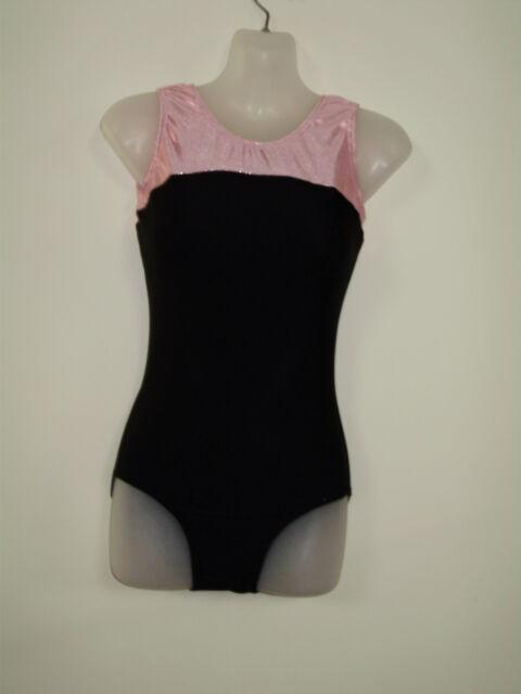 Gymnastics /dance leotard Girls size 14 NEW