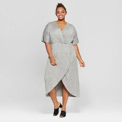 Ava & Viv Women\'s Plus Size Sleeveless Tank Dress, Black/White, 3X  490210302191   eBay