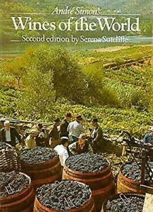 Andre-Simon-039-s-Wines-of-the-World-by-Sutcliffe-Serena